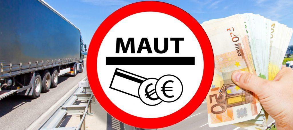 Uitbreiding tol voor vrachtwagens in Duitsland
