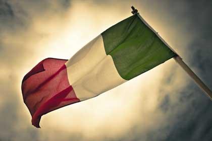Transport italië
