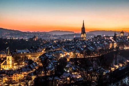 Transport Bern