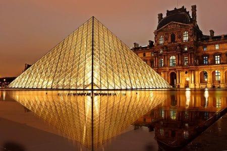 Transport Parijs