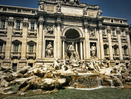 Transport Rome