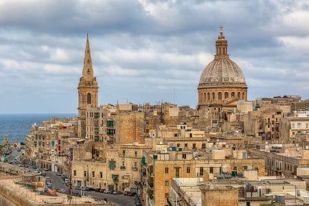 Transport Valletta