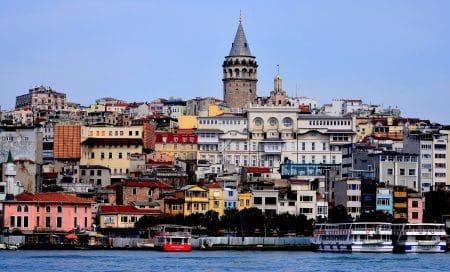 Transport Istanbul