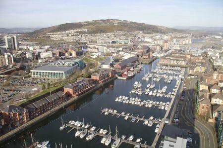 Transport Swansea