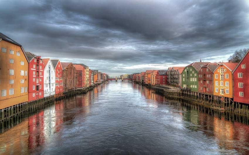 Transport Trondheim
