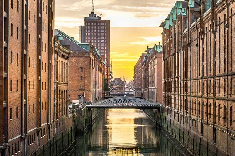 Transport Hamburg
