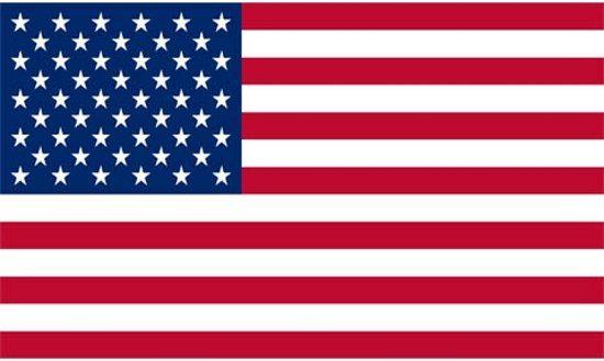 Amerikaanse vlag - Cargorilla Logistics